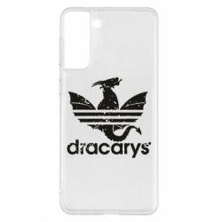 Чохол для Samsung S21+ Dracarys