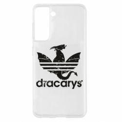 Чохол для Samsung S21 Dracarys