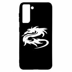 Чохол для Samsung S21 Дракон