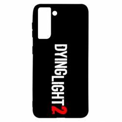 Чохол для Samsung S21 Dying Light 2 logo