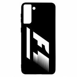 Чехол для Samsung S21+ F1