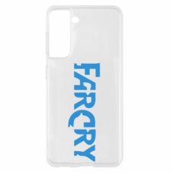 Чохол для Samsung S21 FarCry