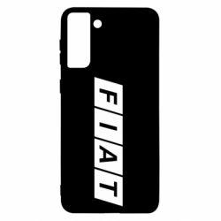 Чохол для Samsung S21+ Fiat