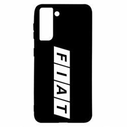 Чохол для Samsung S21 Fiat