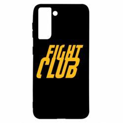 Чохол для Samsung S21 Fight Club