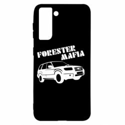 Чехол для Samsung S21 Forester Mafia