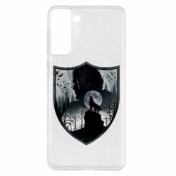 Чохол для Samsung S21+ Game of Thrones Silhouettes