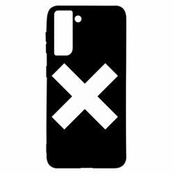 Чохол для Samsung S21 Hacker