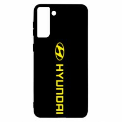 Чехол для Samsung S21+ Hyundai 2