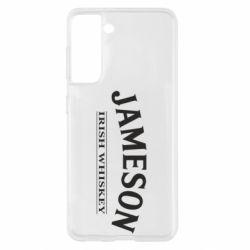 Чехол для Samsung S21 Jameson