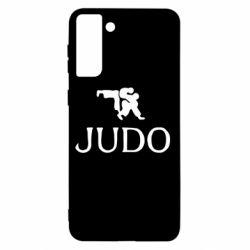 Чехол для Samsung S21+ Judo