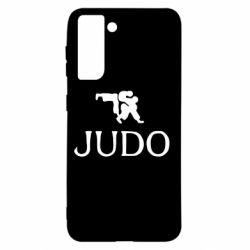 Чехол для Samsung S21 Judo