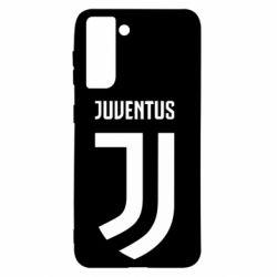 Чехол для Samsung S21 Juventus Logo