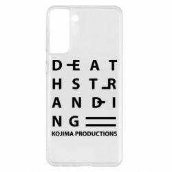 Чохол для Samsung S21+ Kojima Produ