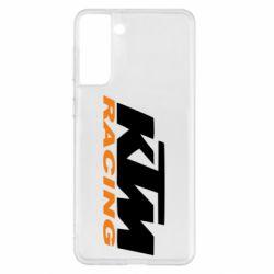 Чохол для Samsung S21+ KTM Racing