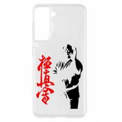 Чохол для Samsung S21 Kyokushin Kanku Master