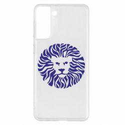 Чохол для Samsung S21+ лев