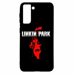 Чохол для Samsung S21 Linkin Park Альбом