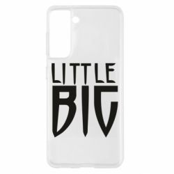 Чохол для Samsung S21 Little big