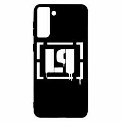 Чохол для Samsung S21+ LP