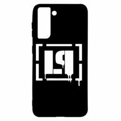 Чохол для Samsung S21 LP
