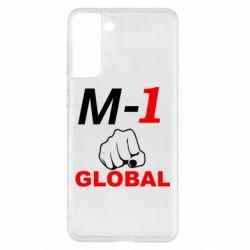 Чехол для Samsung S21+ M-1 Global