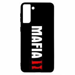 Чохол для Samsung S21+ Mafia 2