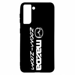 Чохол для Samsung S21 Mazda Zoom-Zoom