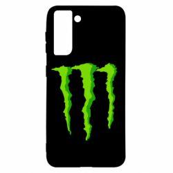 Чохол для Samsung S21 Monster Stripes