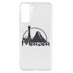 Чохол для Samsung S21+ Mordor (Володар Кілець)