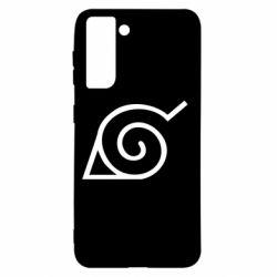 Чохол для Samsung S21 Натуро