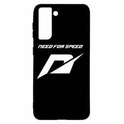Чехол для Samsung S21 Need For Speed Logo