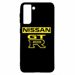 Чохол для Samsung S21 Nissan GT-R