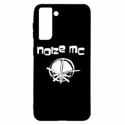 Чохол для Samsung S21 Noize MC Logo