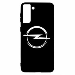 Чохол для Samsung S21+ Opel Log