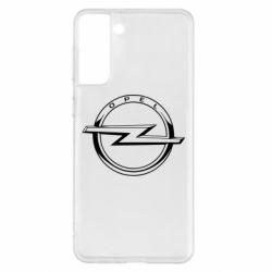 Чохол для Samsung S21+ Opel logo