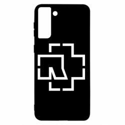 Чохол для Samsung S21+ Ramshtain logo