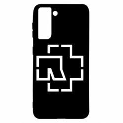 Чохол для Samsung S21 Ramshtain logo