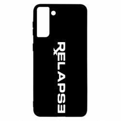 Чохол для Samsung S21+ Relapse Eminem