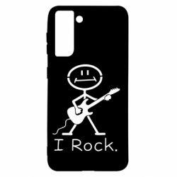 Чохол для Samsung S21 З гітарою