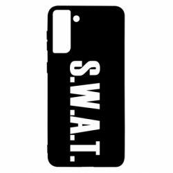 Чохол для Samsung S21+ S.W.A.T.