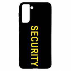 Чехол для Samsung S21 Security