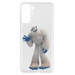 Чохол для Samsung S21+ Smallfoot Migo