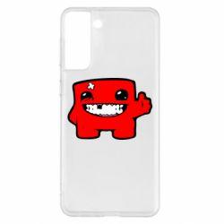 Чохол для Samsung S21+ Smile!