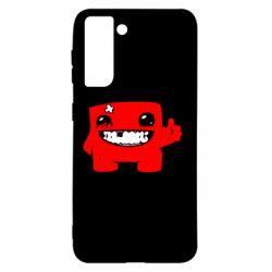 Чохол для Samsung S21 Smile!