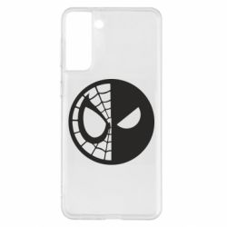 Чохол для Samsung S21+ Spider Man and Deadpool