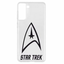 Чохол для Samsung S21+ Star Trek