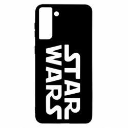 Чохол для Samsung S21+ STAR WARS