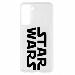 Чохол для Samsung S21 STAR WARS