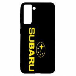 Чохол для Samsung S21 Subaru